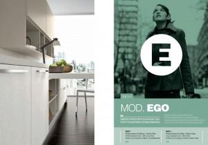 Modello Ego