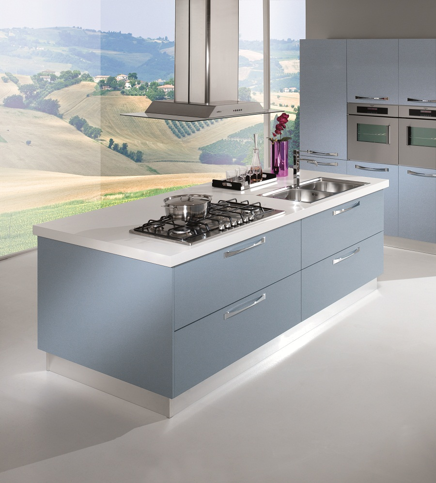 Cucine Color Carta Da Zucchero ~ duylinh for