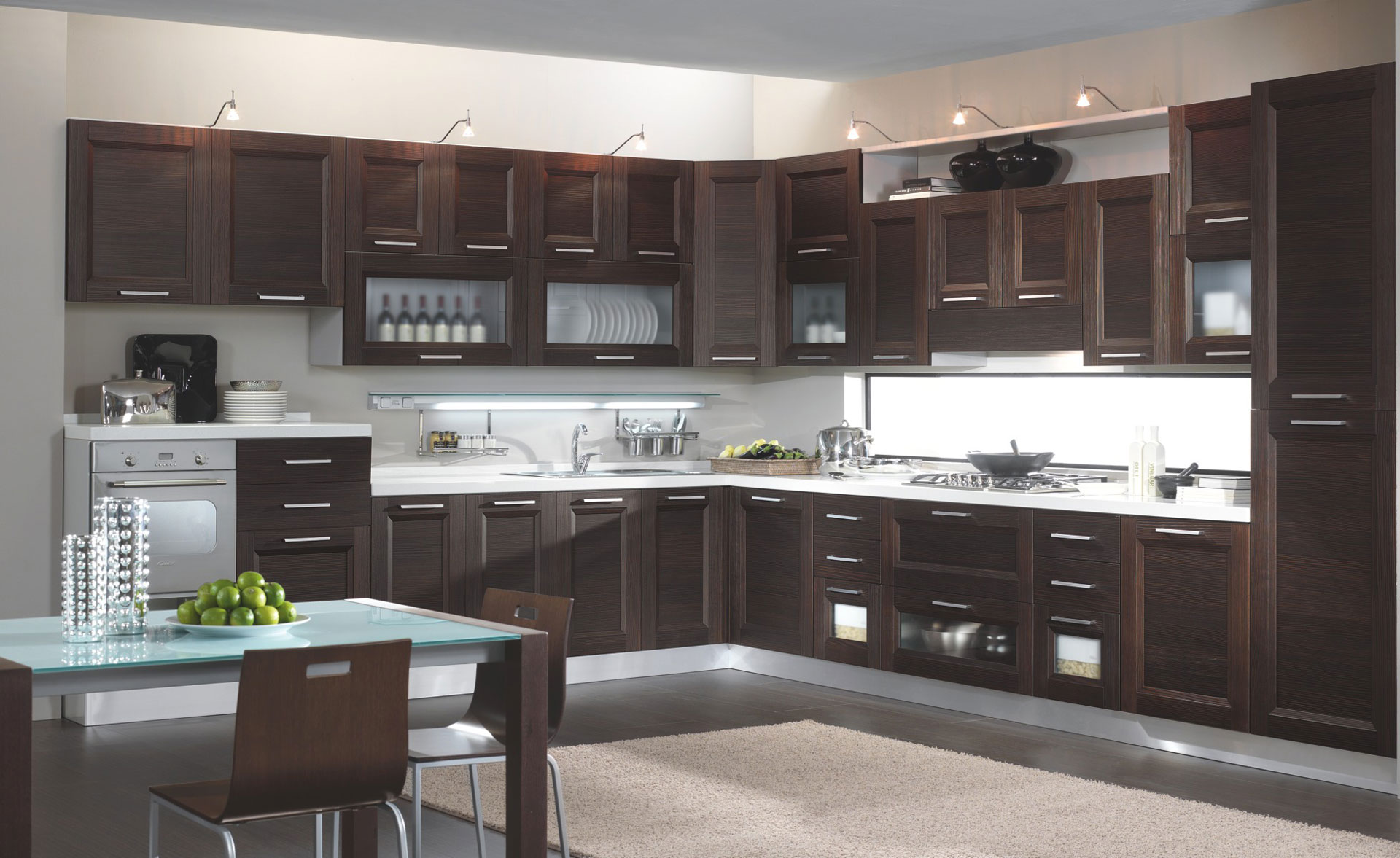 Emejing Illuminazione A Led Cucina Ideas - Skilifts.us - skilifts.us