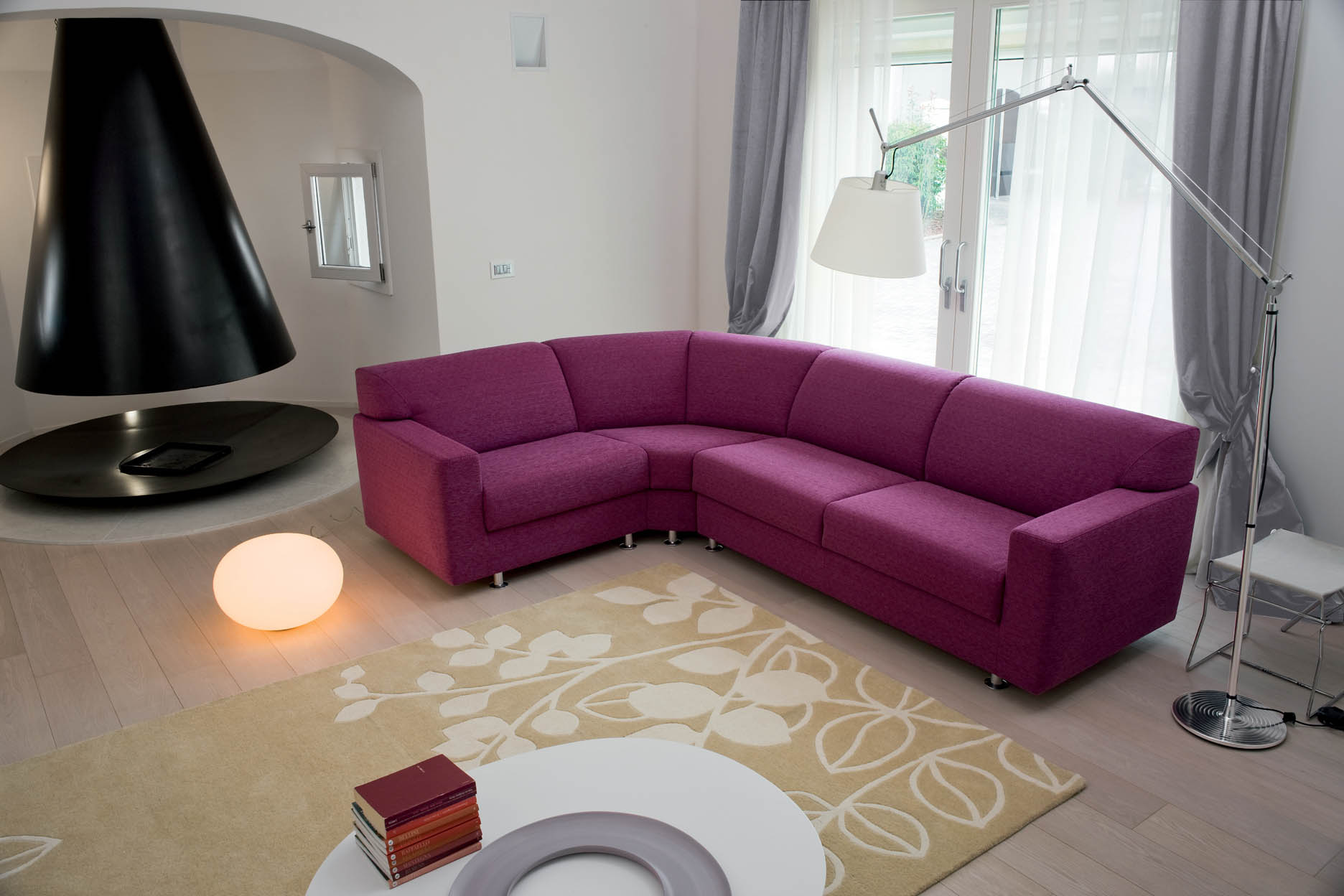 Divani ad angolo ikea perfect soggiorno ikea for divani - Ikea angolo occasioni ...